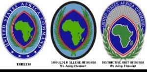 Africom Insignia